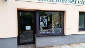 Schneiderei in Burgstädt / Sachsen zu vermieten